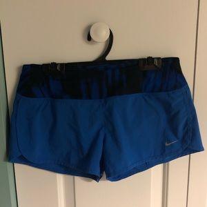 Nike 'Rival' 2 inch inseam short